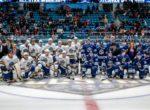 Стали известны окончательные составы команд наМатч звезд КХЛ