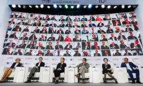 Бремя гиганта: рост госсектора затрудняет развитие российской экономики