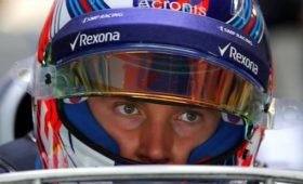 Сироткин будет участвовать втестах новичков «Формулы-Е»