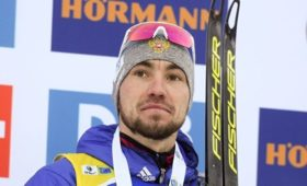 Норвежский биатлонист нашел виновных вдопинговом прошлом Логинова