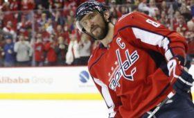 Овечкин вшестой разпризнан лучшим снайпером НХЛ