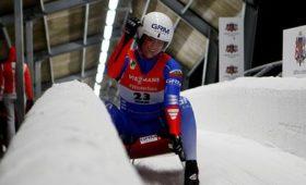 Россиянка Иванова стала четвертой начемпионате мира посанному спорту