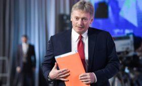 В Кремле пообещали не использовать как пешку задержанного американца