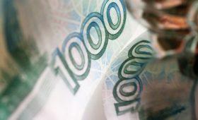 Давление сверху. Покупка валюты Центробанком может ослабить рубль