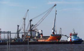 Аналитики предрекли мировой дефицит танкеров из-за роста производства СПГ