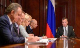«Коммерсантъ» узнал о появлении KPI по нацпроектам для вице-премьеров