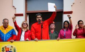 Война ультиматумов и обещаний: как развивается конфликт в Венесуэле