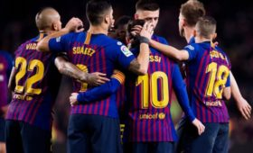 «Барселона» омерзительно ведет трансферы. Остальные клубы еёненавидят