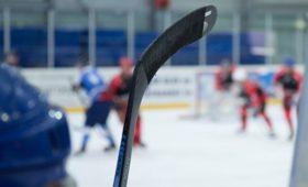 Хоккейный судья напал наребенка вЗлатоусте