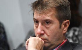 Экс-куратора энергетики в Минэнерго задержали в Москве