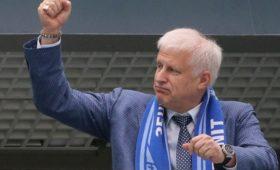 Фурсенко: «Зенит» приобрел универсального футболиста влице Ракицкого