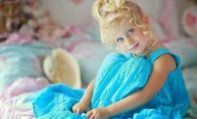 Детскую близорукость будут лечить каплями
