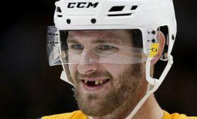 Ещеодин хоккеист НХЛпризнался валкоголизме