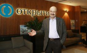 Задорнов заявил о фактическом завершении санации «ФК Открытие»