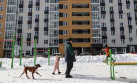 Застройщикам вернут 25% инвестиций в расселение аварийного жилья