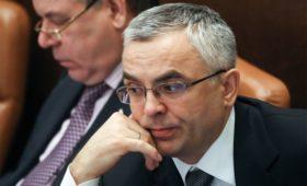 Экс-сенатор Виктор Пичугов получил кипрский паспорт