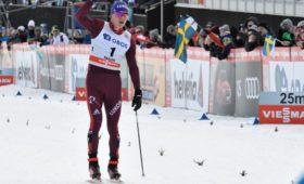 Какроссийские лыжники выиграли медали вскиатлоне наЧМ