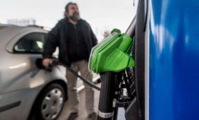 ФАС решила возложить вину за скачок цен на бензин на двух трейдеров