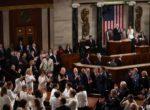 Конгресс США перенес слушания по антироссийским санкциям