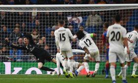 Куртуа: иногда неверю, чтоиграю за«Реал»