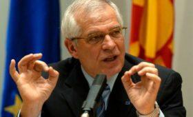 Испания отказалась поддерживать военное вмешательство в дела Венесуэлы