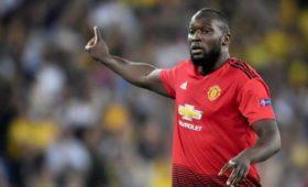 «Манчестер Юнайтед» принял важное решение поЛукаку