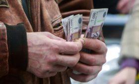 Реальные доходы россиян в 2019 году продолжили падение