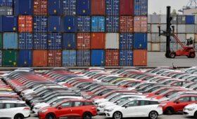 ЕК пригрозила ответом США на новые пошлины на автомобили