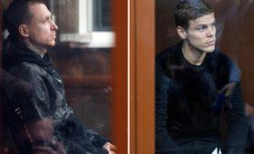 Рассмотрение апелляции поКокорину иМамаеву перенесли на26февраля