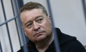 Генпрокуратура подала иск на 1,5 млрд руб. к бывшему главе Марий Эл