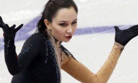 Игра вподдавки: Туктамышева сдалась Медведевой