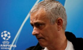 СМИ: Моуринью может возглавить «Баварию»