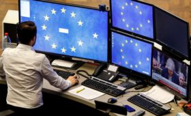 Россия собралась на рынок евробондов перед возможными санкциями