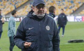Маурицио Сарри может сменить «Челси» на«Рому»