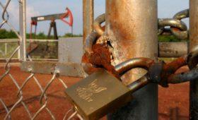 Reuters сообщил о падении экспорта нефти из Венесуэлы на 40%