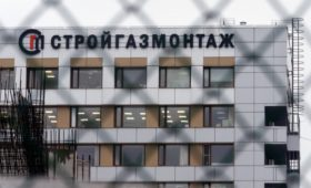 Ротенберг и Тимченко уходят с газовых строек