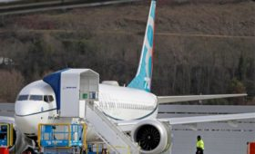 СМИ узнали о планах Boeing установить системы предупреждения на 737 MAX