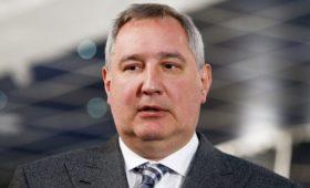 Рогозин заявил о планах «дочки» «Роскосмоса» делать трамваи-беспилотники