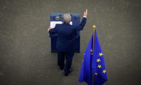 Совет ЕС отклонил «отмывочный список» с упоминанием территорий США