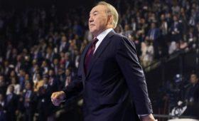 Отставка президента Казахстана Нурсултана Назарбаева. Главное