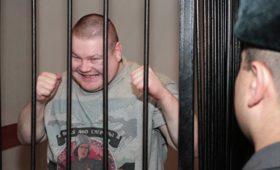 Боец Вячеслав Дацик оскорбил Хабиба Нурмагомедова