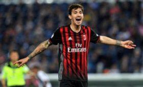 «Милан» принял важное решение побудущему Романьоли
