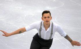 Ковтун занял второе место наУниверсиаде вКрасноярске