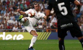 Бэйл летом покинет «Реал»