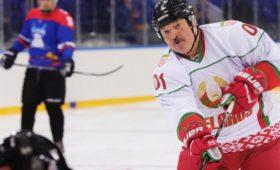 Лукашенко пригрозил минскому «Динамо» тюрьмой заплохую игру