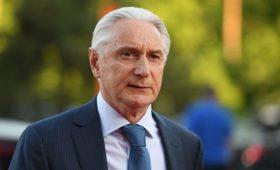 Билялетдинов озвучил причины неудач «АкБарса»