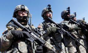 США и Южная Корея объявили о новых совместных военных учениях