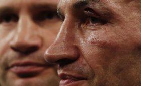 Виталий Кличко отреагировал навозможное возвращение брата вбокс