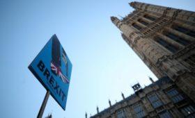 Британские компании показали худший рост с 2013 года