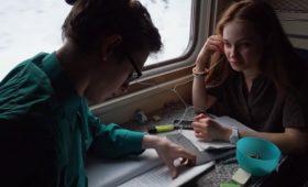 «Насквозь» Ольги Привольновой — онлайн-премьера